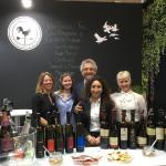 Arianna Natalia Sonia Gaia e Guerrino